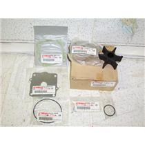 Boaters Resale Shop of TX 1607 4141.17 YAMAHA 61A-W0078-A3 REPAIR KIT