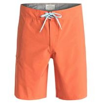 "Quiksilver Men's Makana 20"" Boardshorts Orange 34"