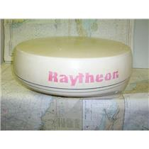 Boaters Resale Shop of TX 1607 1222.01 RAYTHEON  M92652 PATHFINDER 4KW RADOME