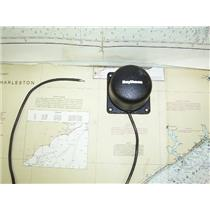 Boaters Resale Shop of TX 1607 1427.02 RAYTHEON HEADING SENSOR WITH CUT CABLE
