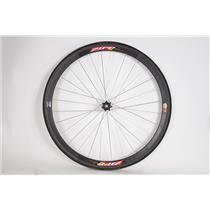 2002/2003 Zipp Speed Weaponry 303 Carbon Tubular Rear Wheel