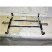 Boaters Resale Shop of TX 1608 0447.01 MOUNTING BRACKET FOR 4 PERSON LIFERAFT