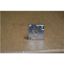 (Lot of 10) Channel Nut, Kindorf, H 122 3/8 EG, Electro-Galvanized