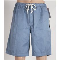 Quiksilver Men's Domingo Waterman's Walkshorts Blue Large