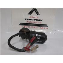 79-83 Fiat 124 spider windshield wiper motor 62011