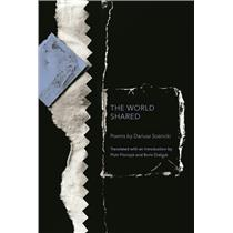 THE WORLD SHARED: Poems By Dariusz Sosnicki Twelve Copies of the Book -A