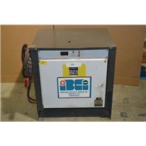 Electro 24V 865 AH Forklift Battery Charger 3P 208/230/480 Volt, 12V0865M3D