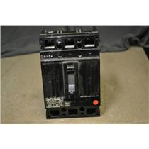 General Electric 15A, 600V, 3 Pole Circuit Breaker, TED136015