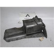 99-02 Land Rover Discovery 2 engine oil pan LSB102810