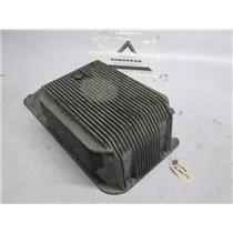 Alfa Romeo Alfetta engine oil pan