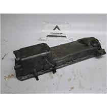 88-89 Jaguar XJ6 engine oil pan EAC4460