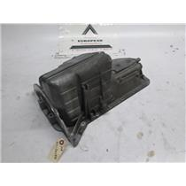 92-95 BMW 318i 318is E36 M42 oil pan 11131727412