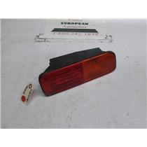 99-02 Land Rover Discovery left rear turn signal XFB101490