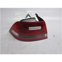 03-07 SAAB 9-3 left outer tail light 12777312
