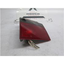 95-98 SAAB 9000 right passenger side inner tail light 4343927