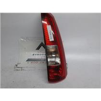 01-04 Volvo V70 XC70 right upper tail light 9154494 9483689