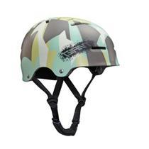 Giant Vault Helmet Geometric Large BMX 56-60