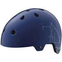 Giant Vault Jr Helmet Indigo XS 48-54