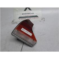 80-87 Jaguar XJ6 left driver side tail light DAC 1145