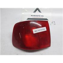 92-97 Audi A6 S6 left driver side outer tail light 4A5945217A