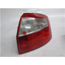 03-05 Audi A4 sedan right passenger side tail light 8E5945218A