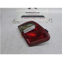 00-02 Mercedes W210 left inner tail light E320 E430 E55 2108204164