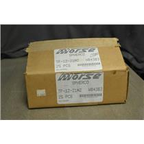 (BOX OF 25) Morse Spherco TF-12-21N2 W84383 Rod End and Spherical Bearing