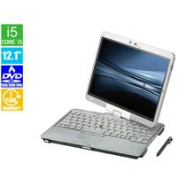 "HP EliteBook 2760p, i5 2.6GHz 12.1"" Tablet PC"