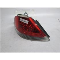 02-05 BMW E65 E66 left outer tail light 63217164739 745i 745il 750il