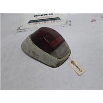 68-70 Volkswagen Beetle left tail light 111945113