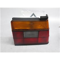85-92 Volkswagen Jetta right tail light 176945095