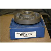 "Martin 10S 2-1/8"" Bore Coupling Flange 10S218 Max RPM 3600"
