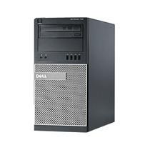Dell OptiPlex 790 500GB, Intel Core i5 2nd Gen., 3.1GHz, 4GB mini tower