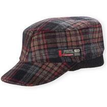 Pistil Men's Sully Hat  Polyester, Wool Charcoal