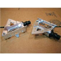 Vintage Shimano PD-A550 Bicycle Pedals