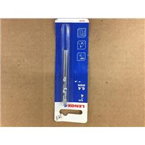 Lenox 30298 1/4' Pilot Drill Bit for Hole Saw