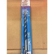 "Bosch HCBG-19 9/16"" Blue Granite Hammer Drill Bit"