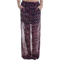 M NEW Show Me Your Mumu Women's Siesta Printed Skirt Jewel of the Nile Snake