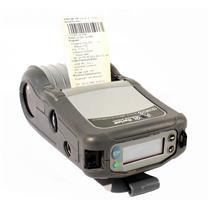 Zebra QL320 Q3B-LUNAV000-00 Direct Thermal Barcode Label Printer Serial WiFi