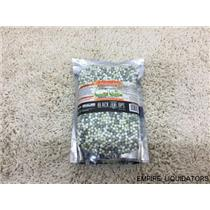 BRAND NEW - Black Ops .25g 5,000 Count Competition Grade Biodegradable BB'S