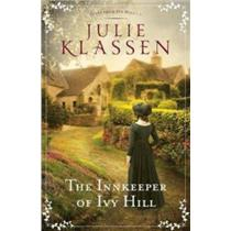 (PAPERBACK) The Innkeeper of Ivy Hill : Author - Julie Klassen ( 448 pages)