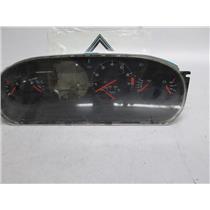 Porsche 944 instrument cluster 94464131102 #6