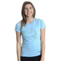 S NWT Whatever it Takes Charity Susan Sarandon Celebrity Design Top Dove Peace