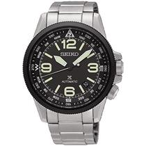 Seiko Watch SRPA71 Prospex Mechanical/Automatic All Steel Lumibrite Hands 25%Off