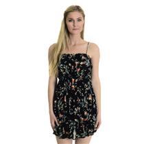 NEW Sz XS Intimately Free People Jolene Mini Slip Mini Slip Dress In Black Combo