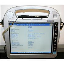 Panasonic Toughbook CF-H2 AGFJG1M Intel Core i5 1.70GHz 4GB 320GB Tablet
