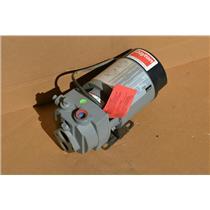 Dayton 1D877, 1/2 HP Cast Iron Convertible Jet Pump, 115/230V, 13.0/6.5 Amps