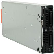 HP BL460c G7 Blade Server 2xSix-Core 2.4GHz + 72GB RAM + 2x600GB SAS FBWC RAID