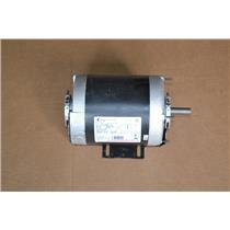 Century H1031L 1 HP Belt Drive Motor, 3Ph, 1725 RPM, 200-230/460V