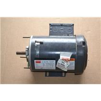 Dayton 1/3 HP General Purpose Motor, Split-Phase, 1140 RPM, 115V, 56, 6XJ47BE